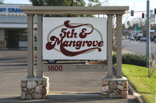 Anderson Property Management | 5th & Mangrove, Chico, CA