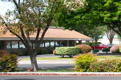 Anderson Property Management | Vallombrosa Square, Chico, CA